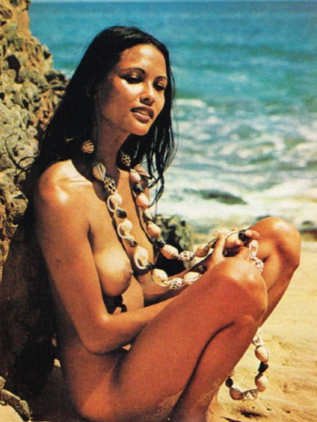 Laura Gemser Photobook 11
