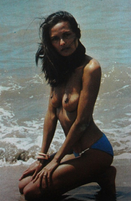 Laura Gemser Photobook 16