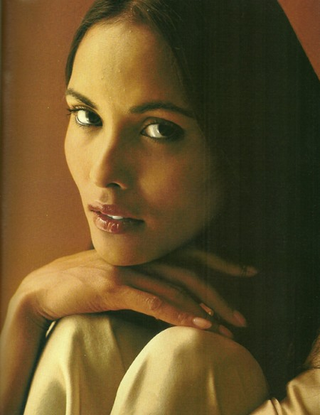 Laura Gemser Photobook 17