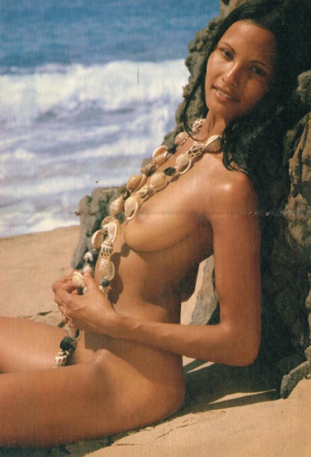 Laura Gemser Photobook 18