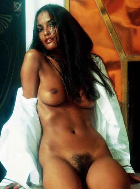 Laura Gemser Photobook 19