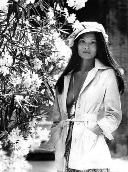 Laura Gemser Photobook 21