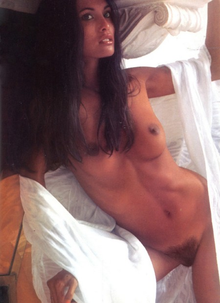 Laura Gemser Photobook 22