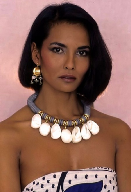 Laura Gemser Photobook 2