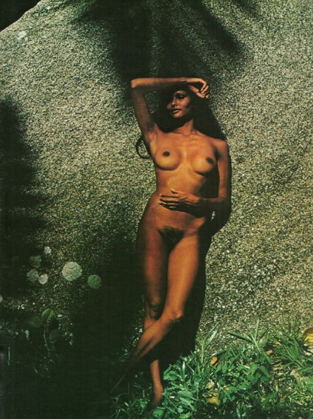 Laura Gemser Photobook 4