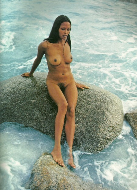 Laura Gemser Photobook 5