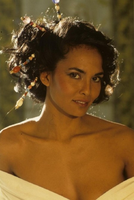 Laura Gemser Photobook 7