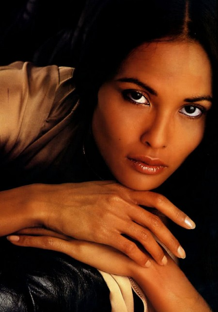Laura Gemser Photobook 8