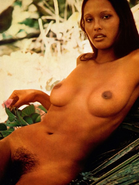 Laura Gemser Photobook 9