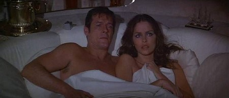 20 Agente 007 - La spia che mi amava