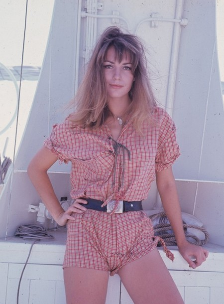 Catherine Spaak foto 1