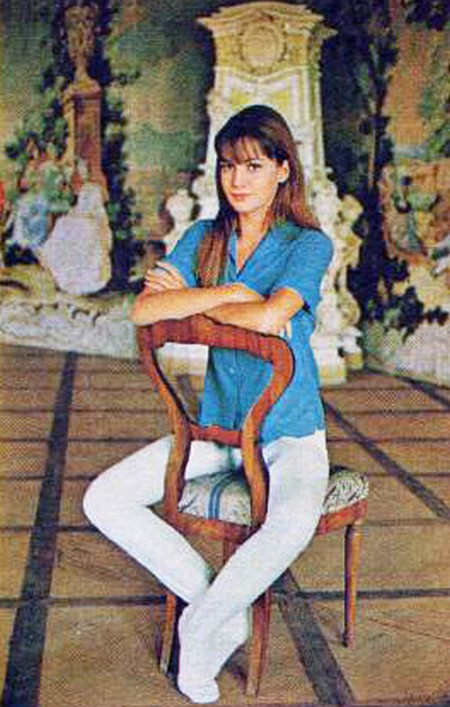 Catherine Spaak foto 10