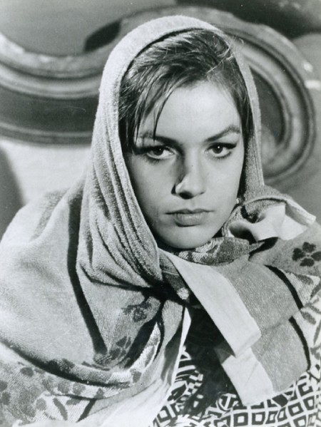 Catherine Spaak foto 16