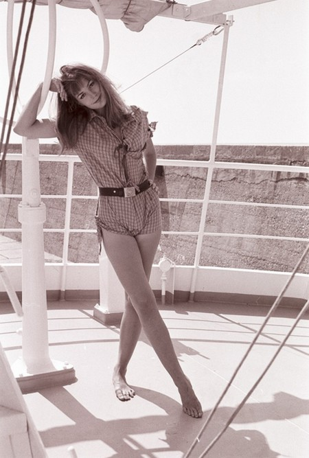 Catherine Spaak foto 2