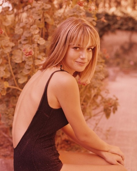 Catherine Spaak foto 6