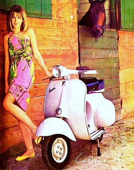 Catherine Spaak foto 7
