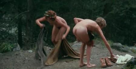 Flavia schiava di roma regina damore 1986 vintagepornbaycom - 1 4