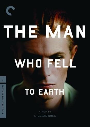 L'uomo che cadde sulla terra locandina 1