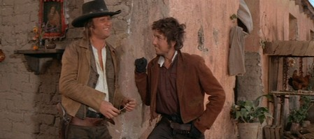 Pat Garrett and Billy Kid 1
