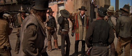 Pat Garrett and Billy Kid 13