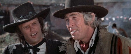Pat Garrett and Billy Kid 2