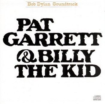 Pat Garrett and Billy Kid locandina 4