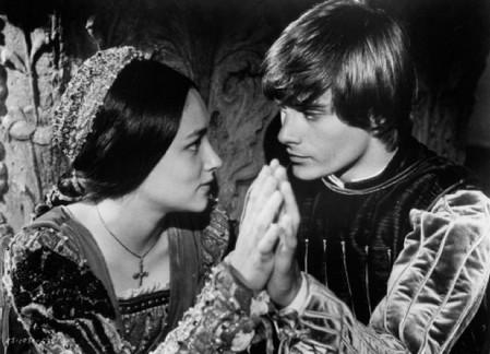 Romeo e Giulietta foto 2