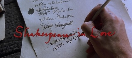 Shakespeare in love 0