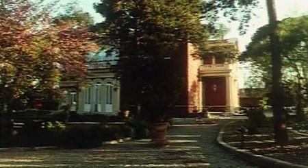 La riffa 1 Villa Romanazzi