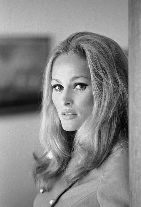 Ursula Andress Photobook 1