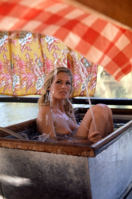 Ursula Andress Photobook 14