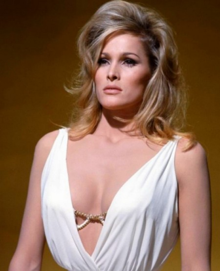 Ursula Andress Photobook 15