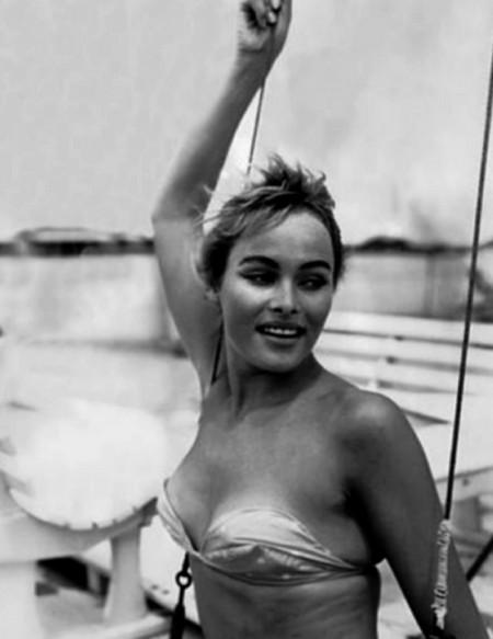 Ursula Andress Photobook 18