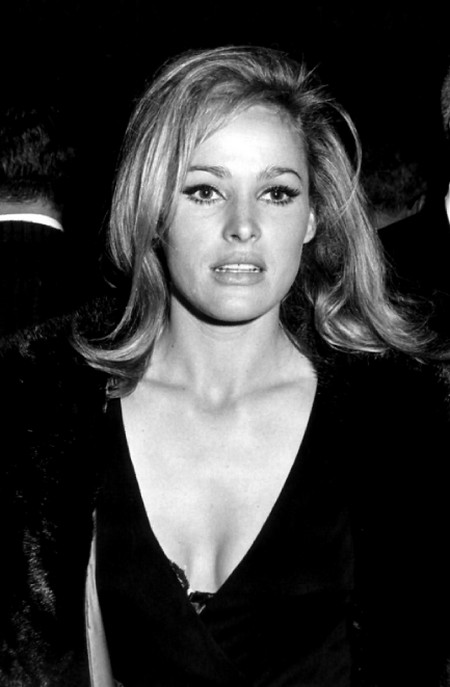 Ursula Andress Photobook 19