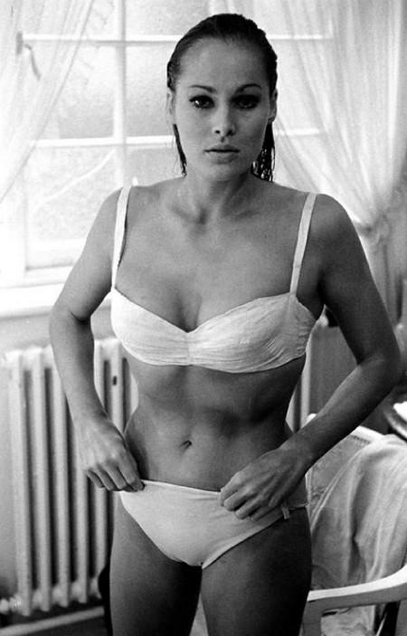Ursula Andress Photobook 2