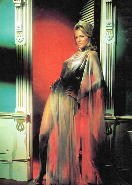 Ursula Andress Photobook 20