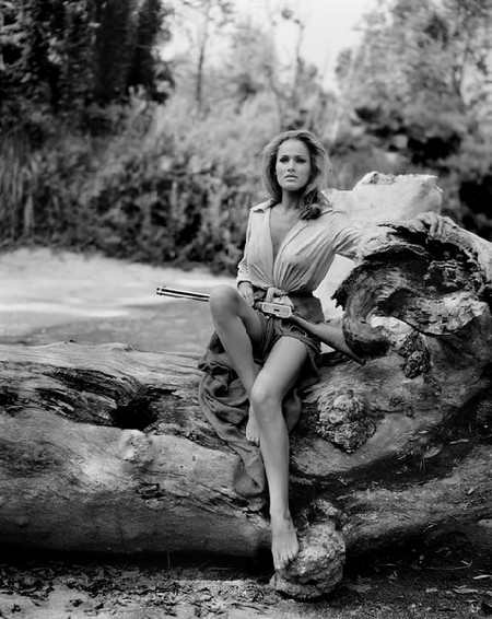 Ursula Andress Photobook 3