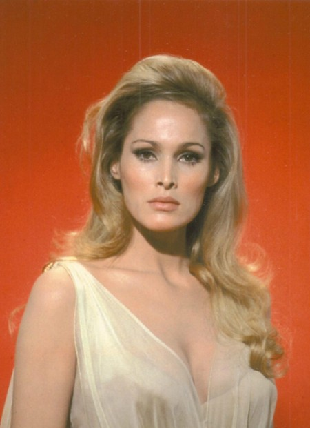 Ursula Andress Photobook 4