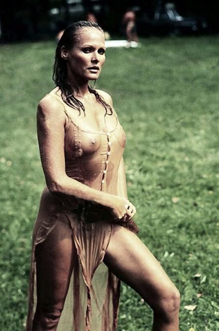 Ursula Andress Photobook 6