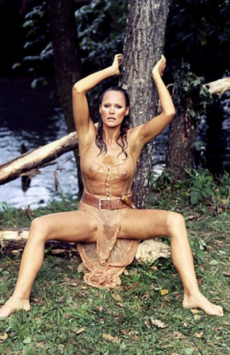 Ursula Andress Photobook 7