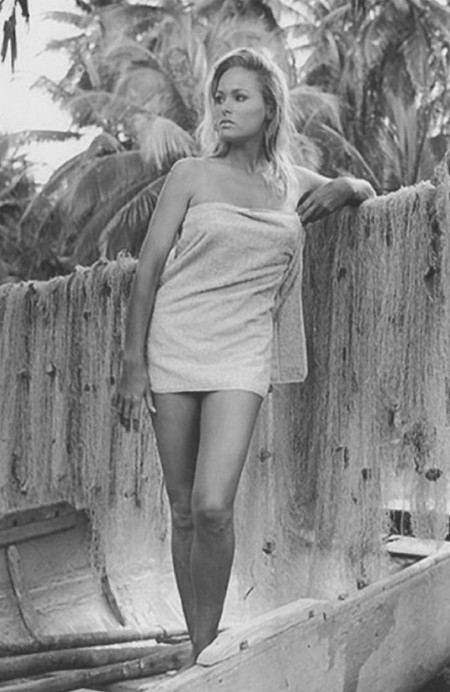 Ursula Andress Photobook 9