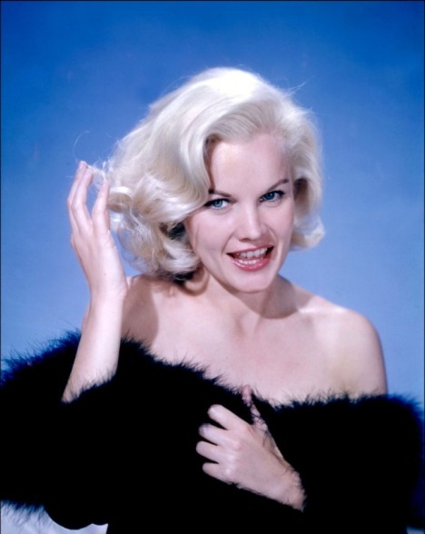 Carroll Baker Photobook 1