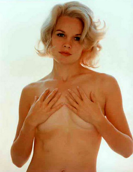 Carroll Baker Photobook 10