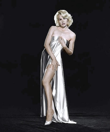 Carroll Baker Photobook 12