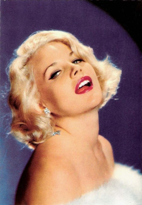 Carroll Baker Photobook 13