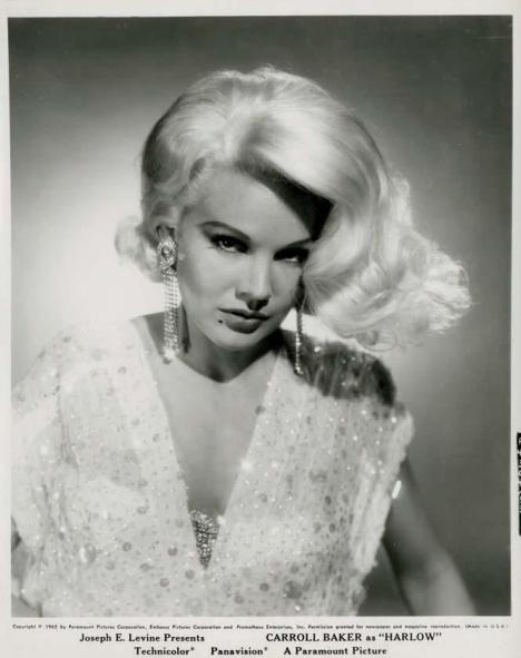 Carroll Baker Photobook 14