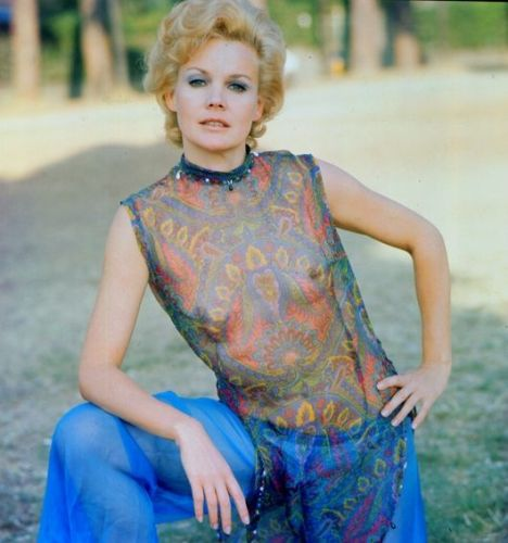 Carroll Baker Photobook 16