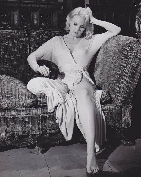 Carroll Baker Photobook 19