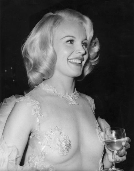 Carroll Baker Photobook 2