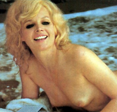 Carroll Baker Photobook 3